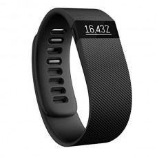 Brățară de Activitate Fitbit Charge FB404BKS OLED Bluetooth 4.0 Android /iOS/Windows Phone Negru Mărimea S