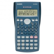 Calculator Casio FX-82MS Negru