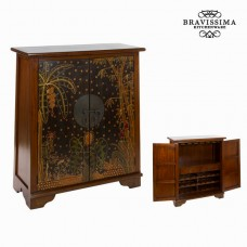 Suport de sticle batik - Paradise Colectare by Bravissima Kitchen