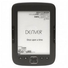 eBook Denver Electronics EBO-610L 6