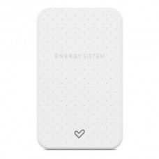 Power Bank Energy Sistem Extra Battery 5000 424450 5000 mAh Alb