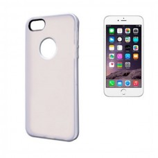 Husă iPhone 6 Plus Ref. 111614 TPU Fresh Alb