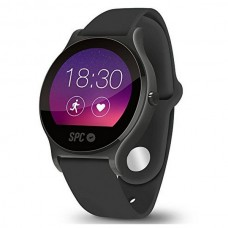 Smartwatch SPC Circle 9609T Bluetooth 4.0 Titaniu
