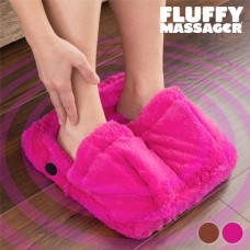 Fluffy Massager | Aparat Masaj Picioare