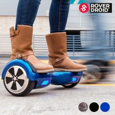 Mini Scooter Electric cu Autoechilibru Rover Droid (2 roți)