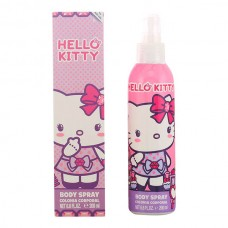 Hello Kitty - HELLO KITTY body vaporizador 200 ml
