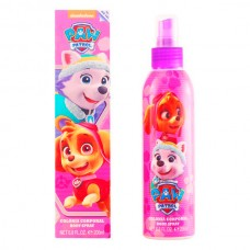 Cartoon - PATRULLA CANINA ROSA colonia body spray 200 ml