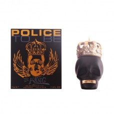 Police - TO BE THE KING edt 75 ml