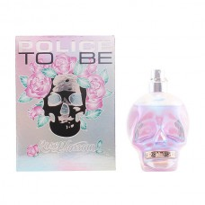 Police - TO BE ROSE BLOSSOM edt 75 ml