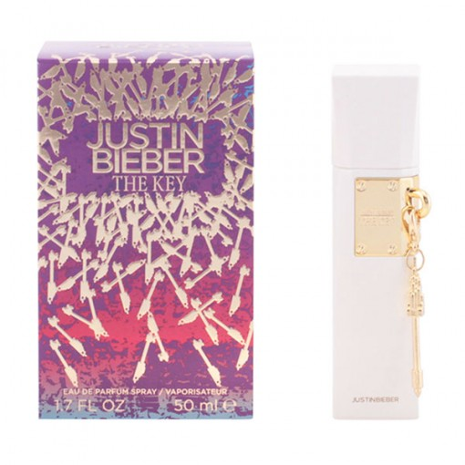 Justin Bieber - THE KEY edp vapo 50 ml