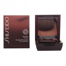 Shiseido - BRONZER oil-free powder 01-light 12 gr