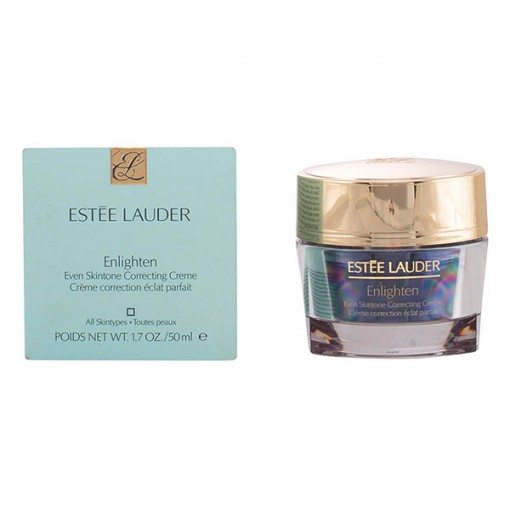 Estee Lauder - ENLIGHTEN night correcting cream 50 ml
