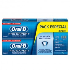 Oral-b - PRO-EXPERT PROTECCION PROFESIONAL SET 2 Pcs.