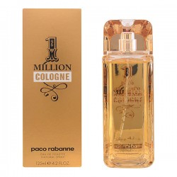 Paco Rabanne - 1 MILLION COLOGNE edc vaporizador 125 ml