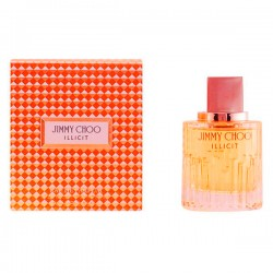 Jimmy Choo - ILLICIT edp vaporizador 60 ml