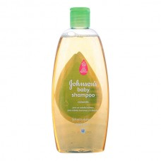 Johnson's - CAMOMILA shampoo 500  ml