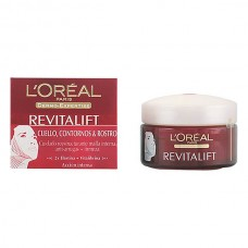 L'Oreal Make Up - REVITALIFT face, neck & decolleté 50 ml