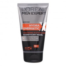 L'Oreal Make Up - MEN EXPERT magnetic carbon gel 150 ml