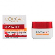 L'Oreal Make Up - REVITALIFT anti-wrinckle day cream spf30 50 ml
