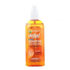 Delial - DELIAL sensitive aceite protector SPF50+ 150 ml