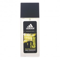 Adidas - PURE GAME body fragance vaporizador 75 ml
