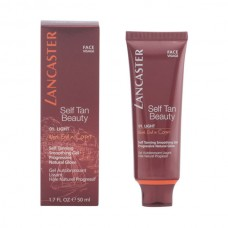 Lancaster - SELF TAN BEAUTY face smoothing gel 01-light 50 ml
