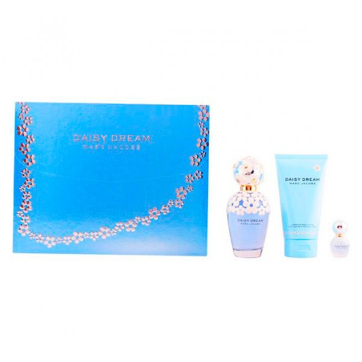 Marc Jacobs - DAISY DREAM LOTE 3 pz