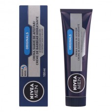 Nivea - MEN ORIGINALS soft shaving cream 100 ml