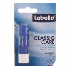 Nivea - CLASSIC CARE lip stick 4.8 mg