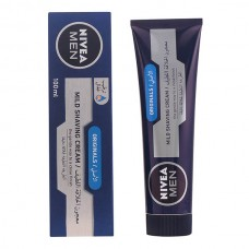 Nivea - ORIGINALS mild shaving cream 100 ml