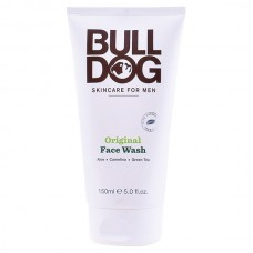 Bulldog - GEL LIMPIADOR facial 150 ml