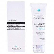 Figs & Rouge - PROACNEAL clarifiante purifying cleansing facial 150 ml