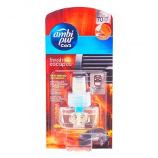 Ambi Pur - CAR ambientador recambio anti-tabaco 7 ml