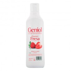 Geniol - STRAWBERRY shampoo 750 ml