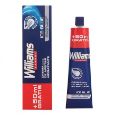 Williams - CREMA AFEITAR hidratante 150 gr
