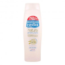 Instituto Español - NATURA gel de ducha piel sensible 750  ml