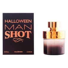 Jesus Del Pozo - HALLOWEEN SHOT MAN edt vaporizador 75 ml