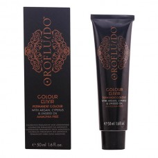 Orofluido - OROFLUIDO permanent colour 50 ml 6,3