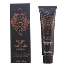 Orofluido - OROFLUIDO permanent colour 50 ml 5,3
