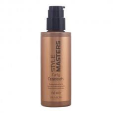 Revlon - STYLE MASTERS strong sculpted curls 150 ml