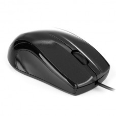 Mouse Optic NGS MIST 1000 DPI Negru