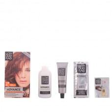 Llongueras - LLONGUERAS COLOR ADVANCE hair colour 7,34-golden dark blond