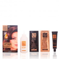 Llongueras - LLONGUERAS OPTIMA hair colour 5.24-amond dark brown