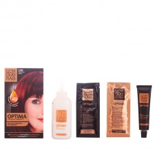Llongueras - LLONGUERAS OPTIMA hair colour 5.66-deep intense red