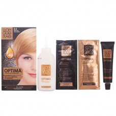 Llongueras - LLONGUERAS OPTIMA hair colour 9.3-very light blond golden