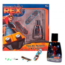 Cartoon - GENERATOR REX LOTE 2 pz