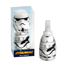 Star Wars - STAR WARS STROM TROOPER edt vaporizador 100 ml