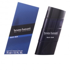 Bruno Banani - MAGIC MAN edt 75 ml