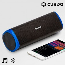 Difuzor Bluetooth CuboQ Power Bank