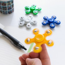 Spinner Fidget Five Star Gadget and Gifts